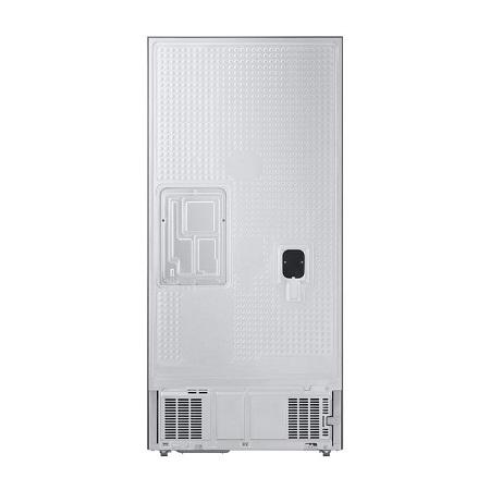 SAMSUNG RF50A5202S9/ES Efficienza energetica: F