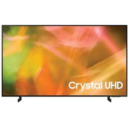 "Samsung Tv 55"" Crystal 4K Ultra HD - Ue55au8070uxzt"