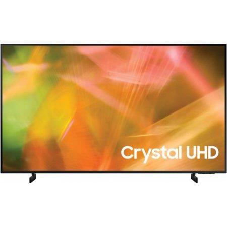 """Samsung Tv led 75"""" 4k hdr - Ue75au8070uxzt"""