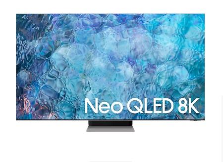 Samsung Neo Qled 8K Ultra HD - Qe75qn900atxzt