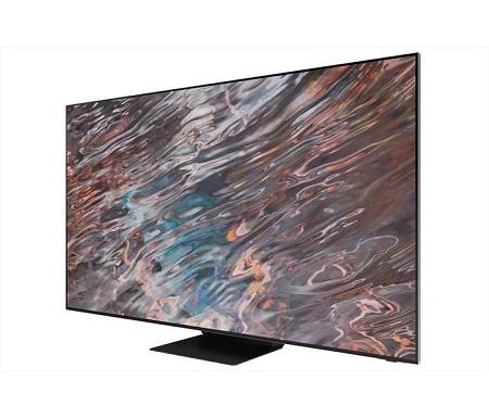 """Samsung Neo Qled 8K Ultra HD Smart TV 75"""" - Qe75qn800atxzt"""