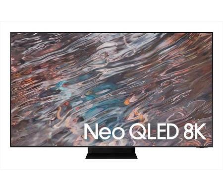 Samsung Neo Qled 8K Ultra HD- Qe75qn800atxzt