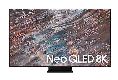 Samsung Qled 8K Ultra HD - Qe65qn800atxzt