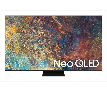 """Samsung Tv Neo Qled 55"""" 4K Ultra HD - Qe55qn90aatxzt"""