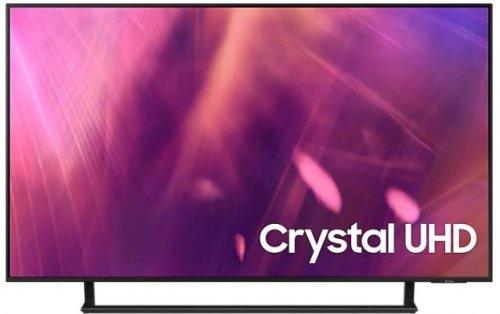 """Samsung TV Crystal 4K UHD 43"""" - Ue43au9070uxzt"""