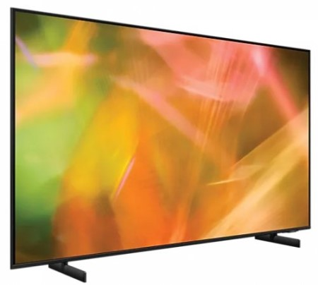 "Samsung Tv Led 4K Ultra HD 43"" - Ue43au8070uxzt"