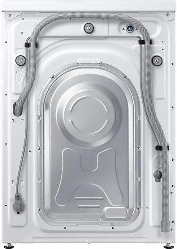 Samsung WD10T534DBW/S3 lavasciuga carica frontale