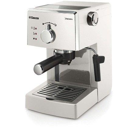 Saeco Macchina da caffè manuale - Poemia Hd8423/21
