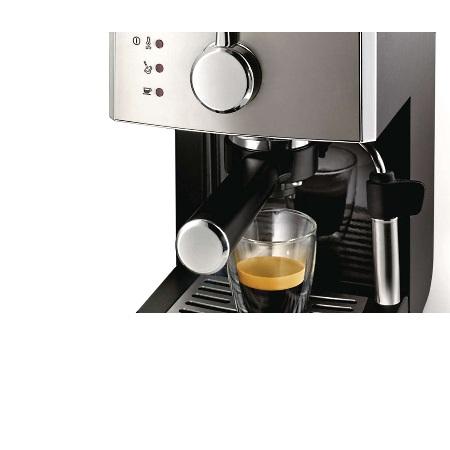 Saeco Macchina da caffè manuale - Poemia Hd8425/11