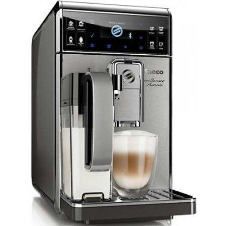 Saeco Macchina caffe' espresso - Granbaristo Avanti - Hd8977/01
