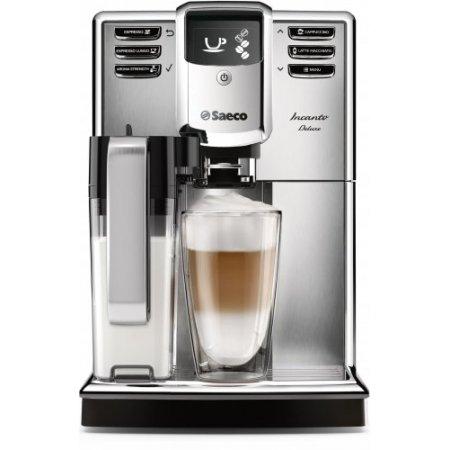 Philips Macchina caffe' espresso - Incanto Deluxe - Hd8921/01