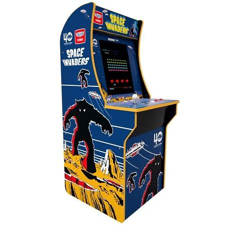 Sambro - Acd-001-eu Arcade Cabinet