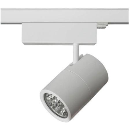 Side - 67300EC-LBC40   Proiettore da Binario
