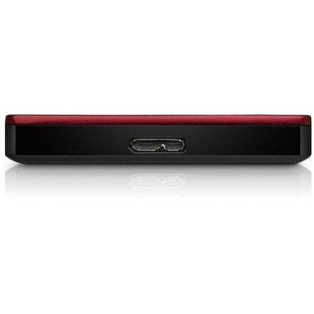 Seagate Hard disk portatile - Stdr1000203