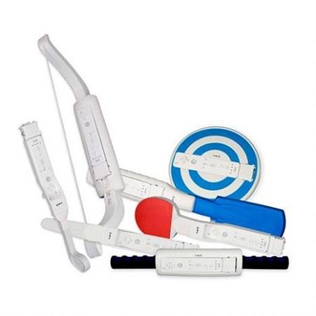 Shardan Srl - Imp057 wii sport kit