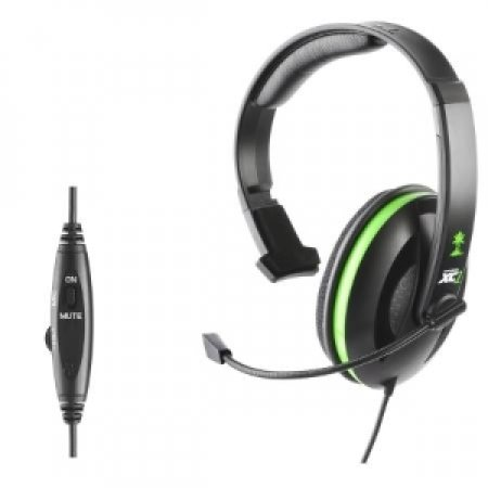 TURTLE BEACH - TURTLE BEACH XBOX EAR FORCE XC1