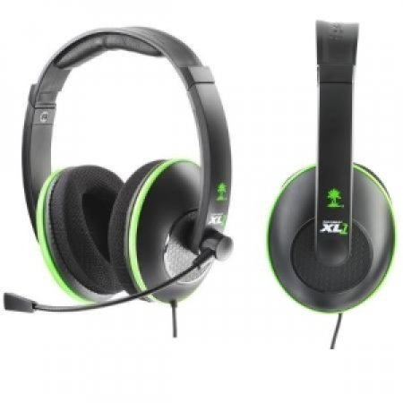 TURTLE BEACH - TURTLE BEACH XBOX EAR FORCE XL1