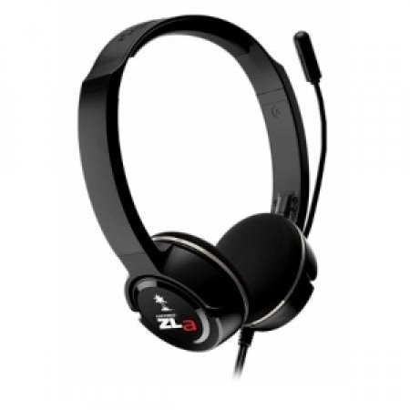 TURTLE BEACH Cuffie con microfono per PC - TURTLE BEACH PC EAR FORCE ZLA