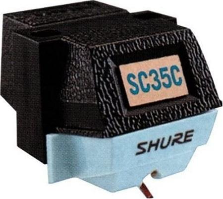 Sisme S.p.a. - Sc35c testina per giradischi