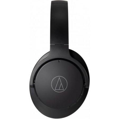 Audio Technica - Ath-anc500btbk