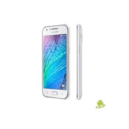 Tim 3G HSPA+ - Samsung Galaxy J1 White