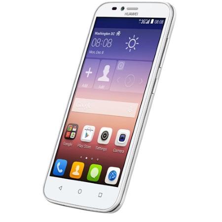 Tim Dual SIM / Wi-Fi - Huawei Ascend Y625 White