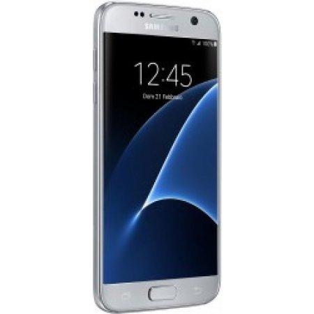 Samsung - Galaxy S7 32gbsm-g930silvertim