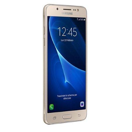 Samsung Galaxy J5 2016 Gold 4G LTE / Wi-Fi