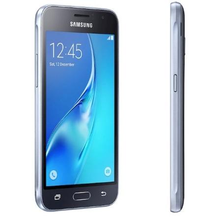 Samsung Galaxy J1 2016 Black