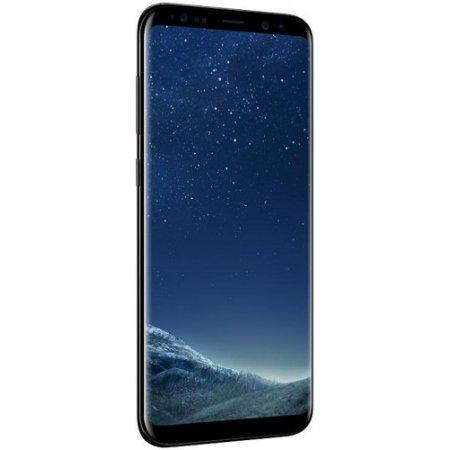Samsung - Galaxy S8 Plus 64gbsm-g955nerotim
