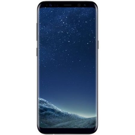 Samsung Smartphonetim - Galaxy S8 Plus 64gbsm-g955nerotim