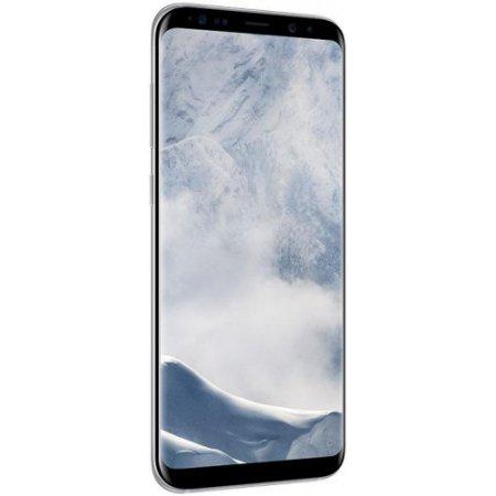 Samsung Smartphone tim - Galaxy S8 Plussm-g955silver