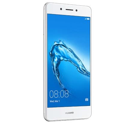 Huawei 4G / HSDPA / Wi-Fi - Nova Smart Silver