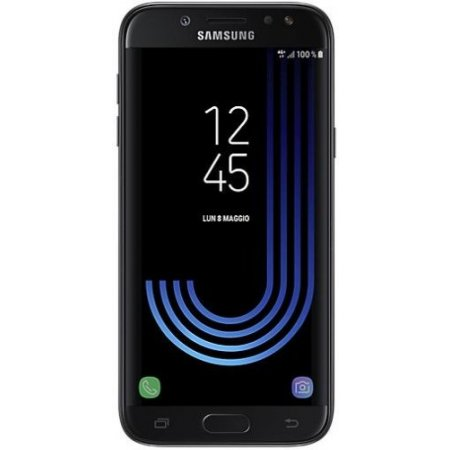 Samsung Smartphone 16 gb ram 2 gb tim quadband - Galaxy J5 2017 16gb Sm-j530 Nero Tim