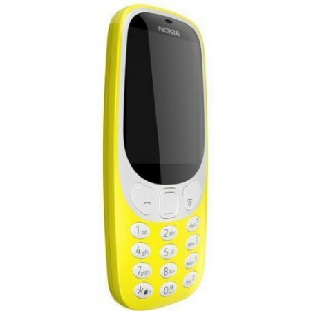 Nokia Cellulare tim - 3310 Single Simgiallotim