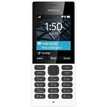Nokia Cellularetim - 150dsbiancotim