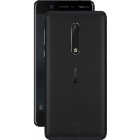 Nokia - 5  nero tim