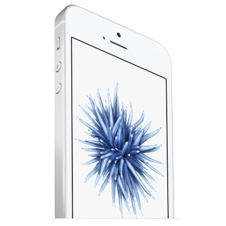 Apple Iphone setim - Iphone Se 32gbsilvertim