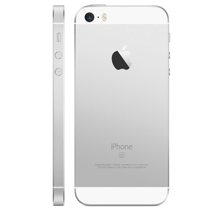 Apple Iphone setim - Iphone Se 32gb  silver tim