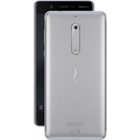 Nokia Smartphonetim - 5silvertim