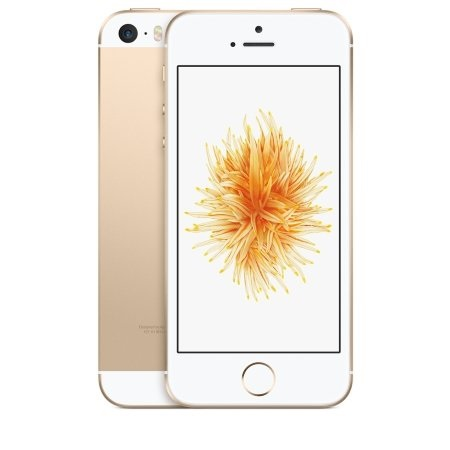 Apple - Iphone Se 32gb oro tim