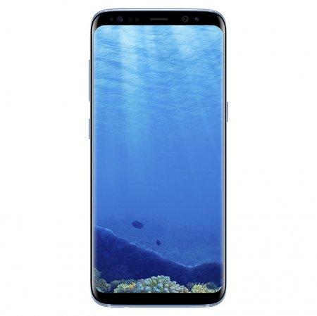Samsung - Galaxy S8 64gbsm-g950blutim