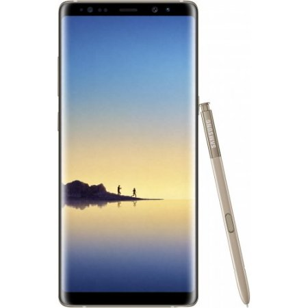 Samsung Smartphonetim - Galaxy Note 8sm-n950orotim