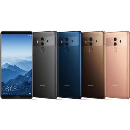 Huawei Smartphone 128 gb ram 6 gb tim quadband - Mate 10 Progrigiotim