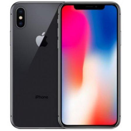 Apple Iphone X 256 gbtim - Iphone X 256gbgrigiotim