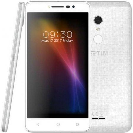 Tim Smartphone 16 gb ram 2 gb tim quadband - Smart Xlsilver