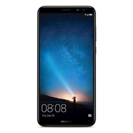 Huawei Smartphone 64 gb ram 4 gb tim quadband - Mate 10 LiteBlack