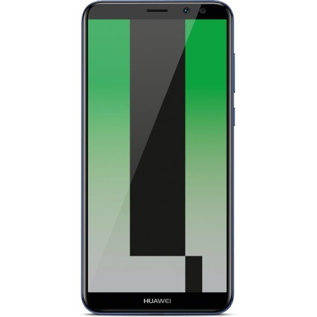 Huawei Smartphone 64 gb ram 4 gb tim quadband - Mate 10 Liteblutim