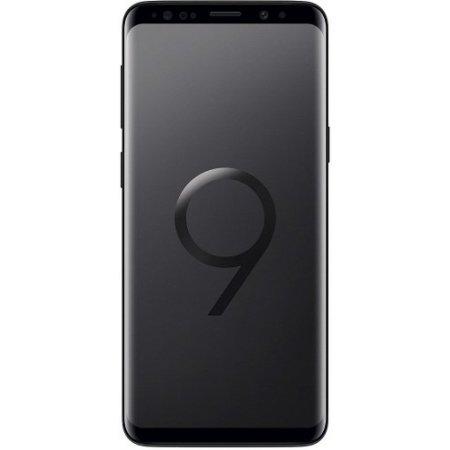 Samsung Smartphone 64 gb ram 4 gb tim pentaband - Galaxy S9 Sm-g960 Nero Tim