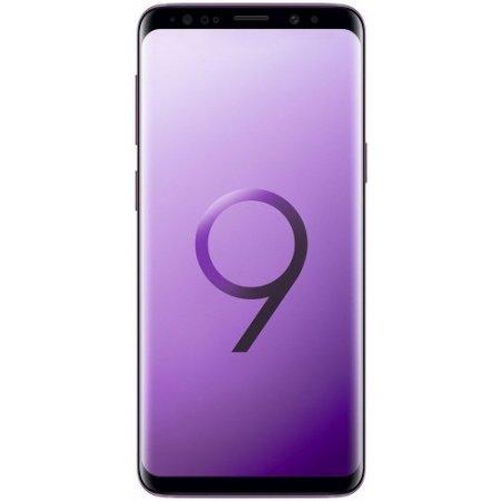 Samsung Smartphone 64 gb ram 4 gb tim pentaband - Galaxy S9 Sm-g960 Viola Tim